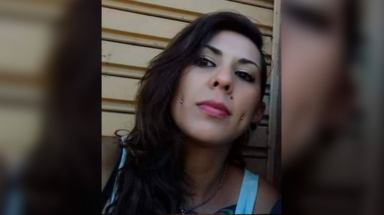 Anahí Esperanza Salcedo