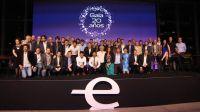 El foco del encuentro fue reconocer a todos los emprendedores que construyeron la historia de Endeavor durante estas dos décadas.
