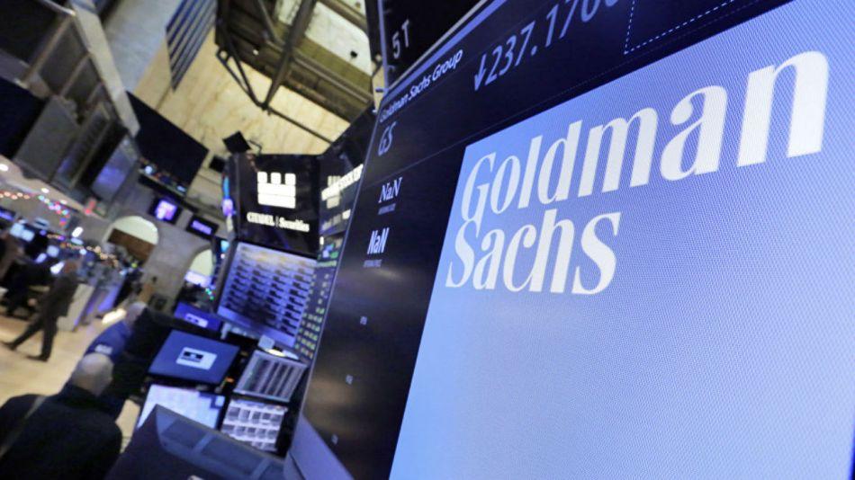 Goldman Sachs g_20181115
