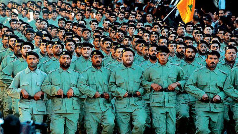 Hezbollah 20181115