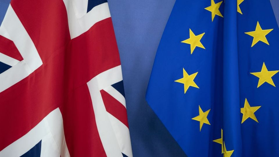 EU Chief Negotiator Michel Barnier Says EU Prepared For Disorderly Brexit