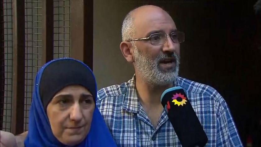Resultado de imagen para hermanos hezbollah detenidos