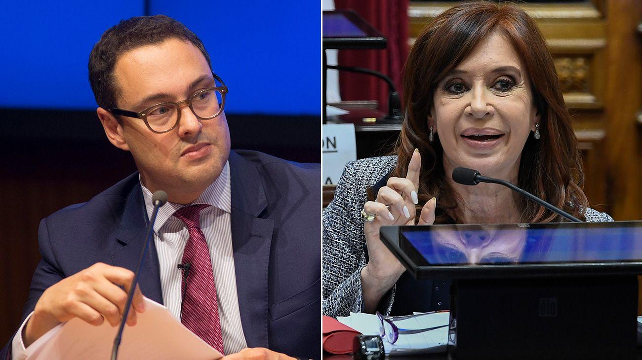 La AFIP apeló la falta de mérito de Cristina Kirchner dictada por Casanello