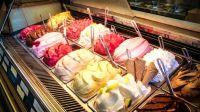 Se vendieron 62.500 kilos de helado