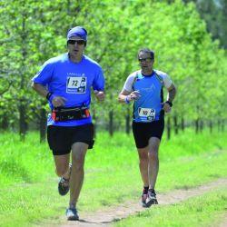 Una carrera de aventura única en el país. Tres circuitos por postas, equipos de ocho personas y un día entero a puro running.