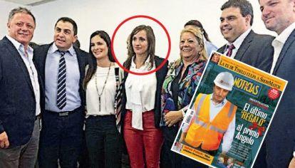 Una nueva denuncia apunta contra Ángelo Calcaterra, el primo de Macri