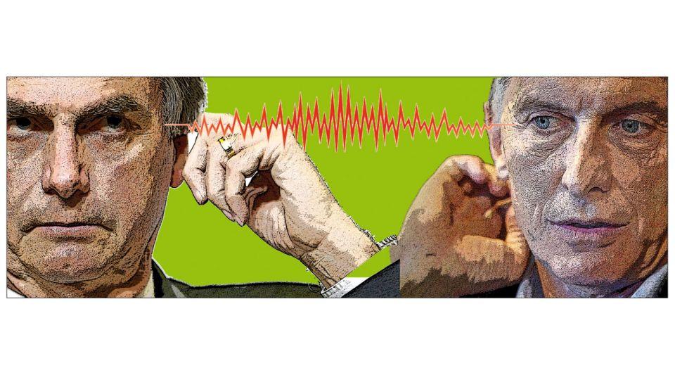 LATINOBAROMETRO. Su nuevo estudio revela por qué Bolsonaro iba a ser electo y el alto porcentaje de argentinos que piensa similar al votante brasileño del ex militar.