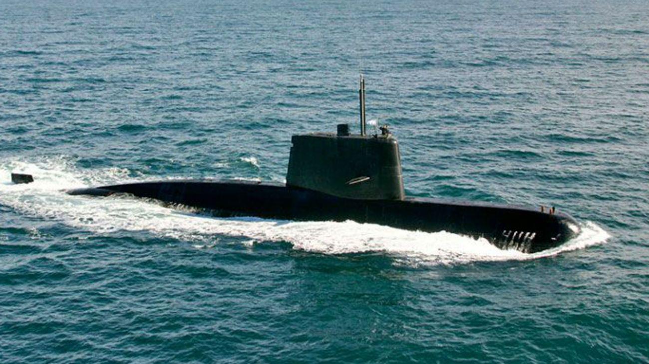 Sería casi imposible rescatar el submarino