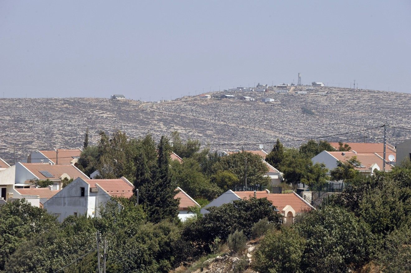 Airbnb Will Remove Israeli Settlement Listings in West Bank