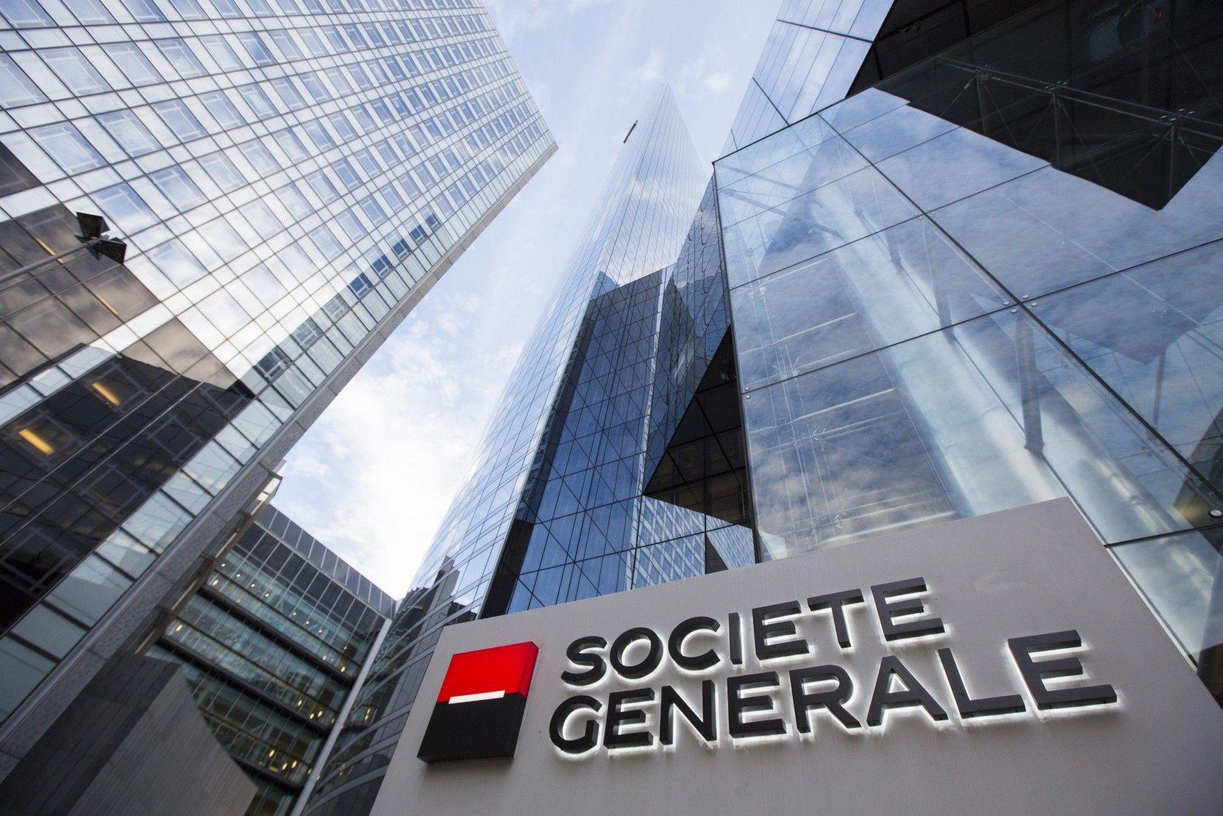 SocGen Reaches Agreements on Benchmark, Libya Investigations