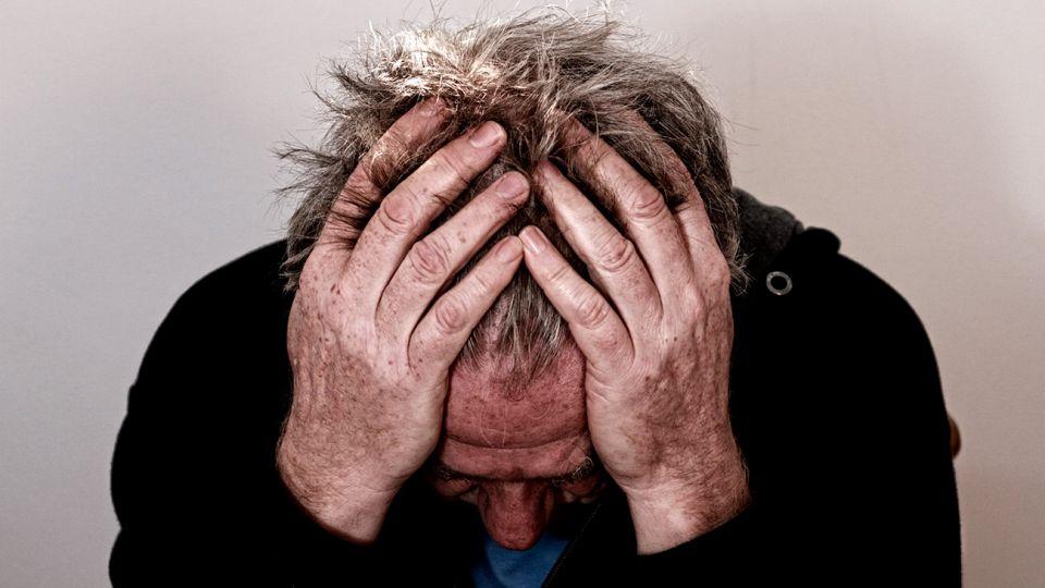 El estrés es la reacción de su cuerpo a un desafío o demanda.
