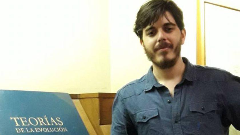 Causa por el periodista asesinado| Detuvieron a una menor que estuvo con Martín Licata