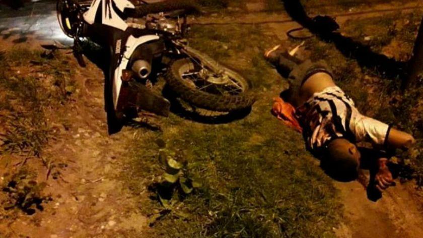Policiales: Una policía embarazada mató a un ladrón e hirió a otro