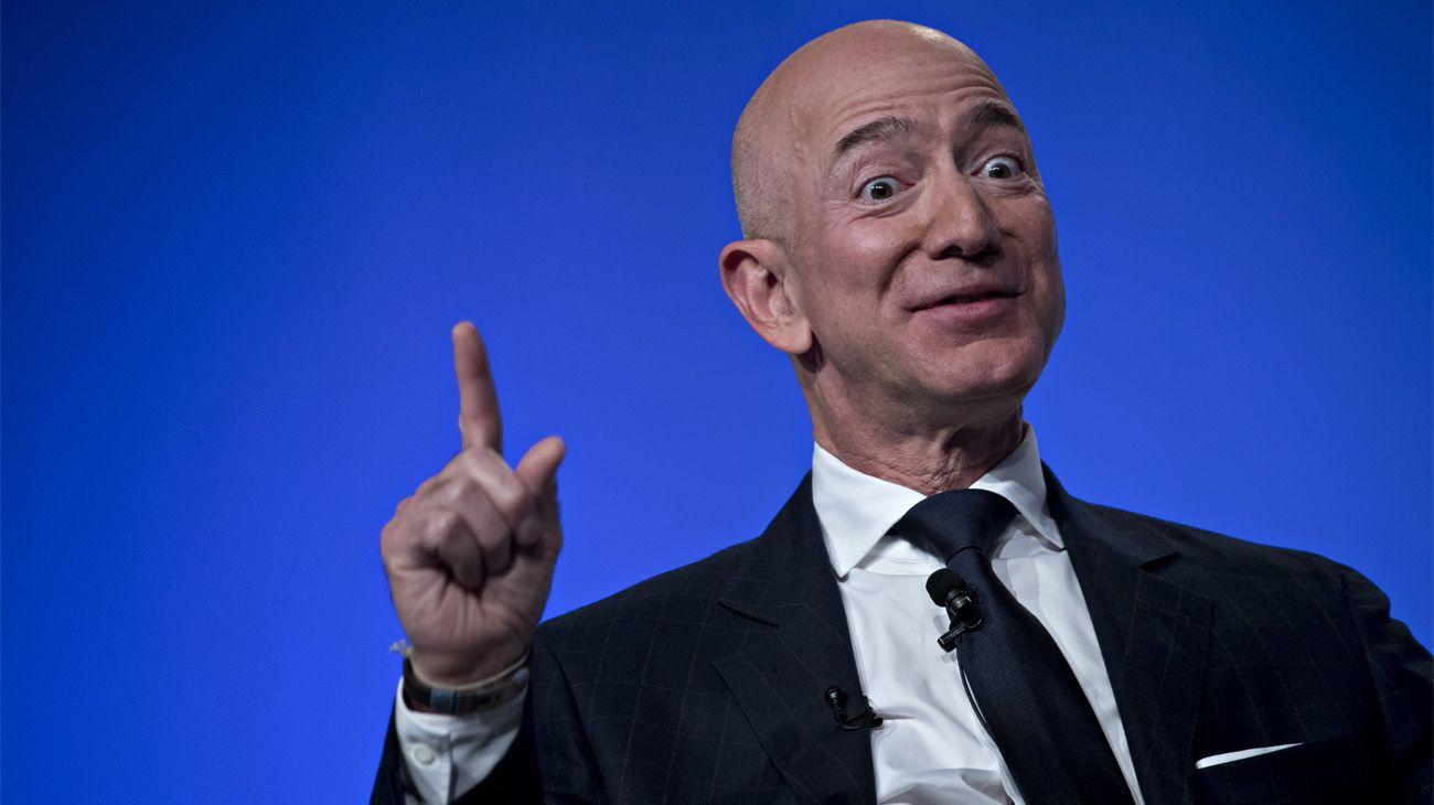 Récord de Amazon muestra que apetito de consumidores se mantiene