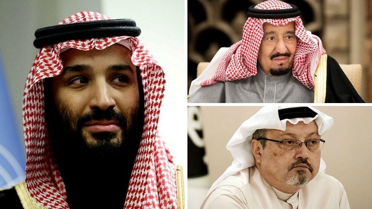 La dinastía Al-Saud, siempre turbulenta, está en el ojo de la tormenta internacional, después de que el hijo del rey Salman fuera acusado como el principal instigador del horrendo crimen del periodista Jamal Khashoggi en Estambul.