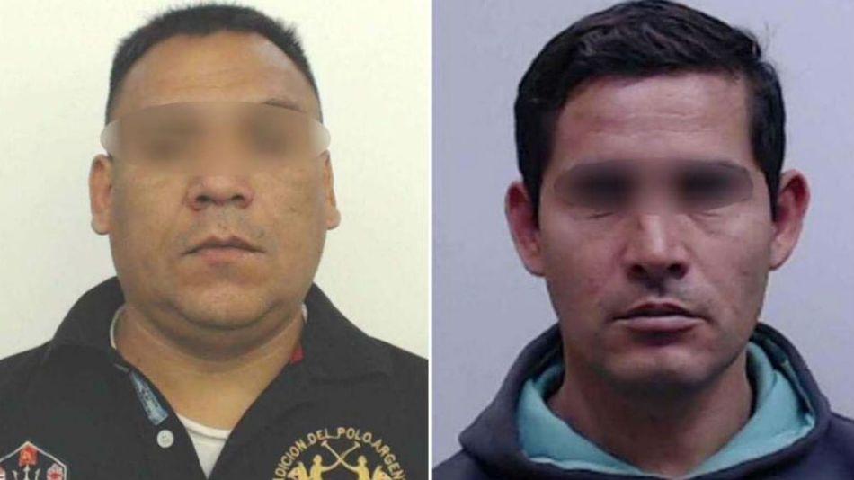 detenidos Ituzaingo secuestradores g_20181121