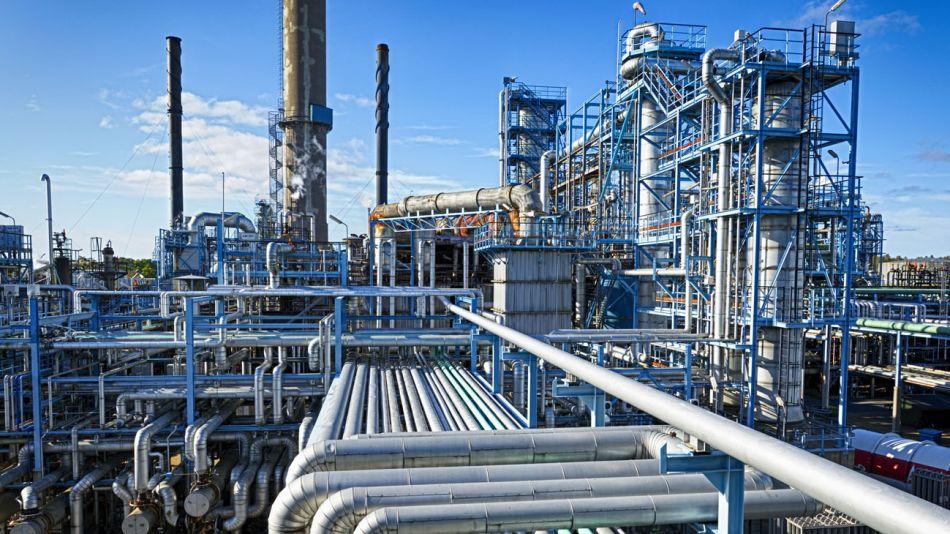 petroleo-refineria