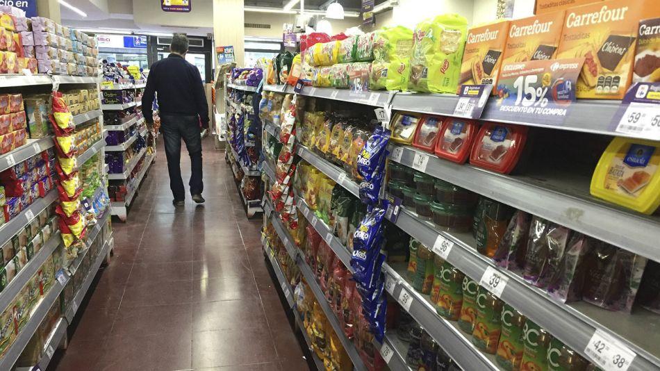 La baja en el consumo, es uno de los indicadores.