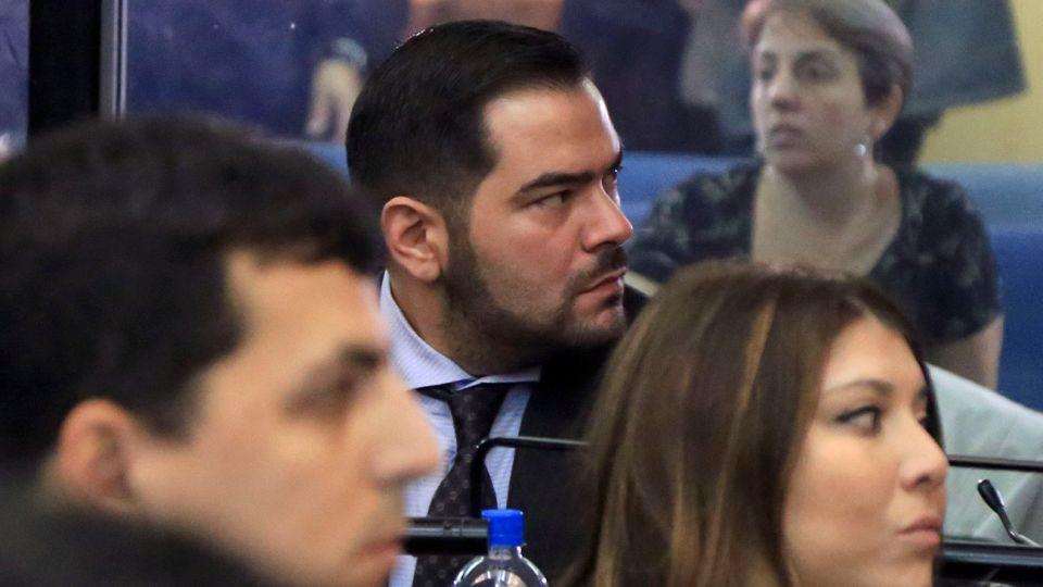 Federico Elaskar 11222018