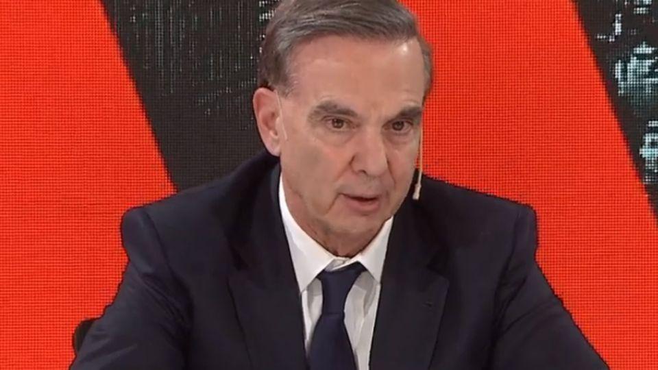 """Miguel Pichetto en """"Todo Noticias"""""""