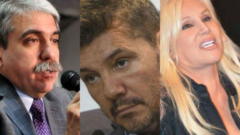 24_11_2018 boca river criticas politicos famosos