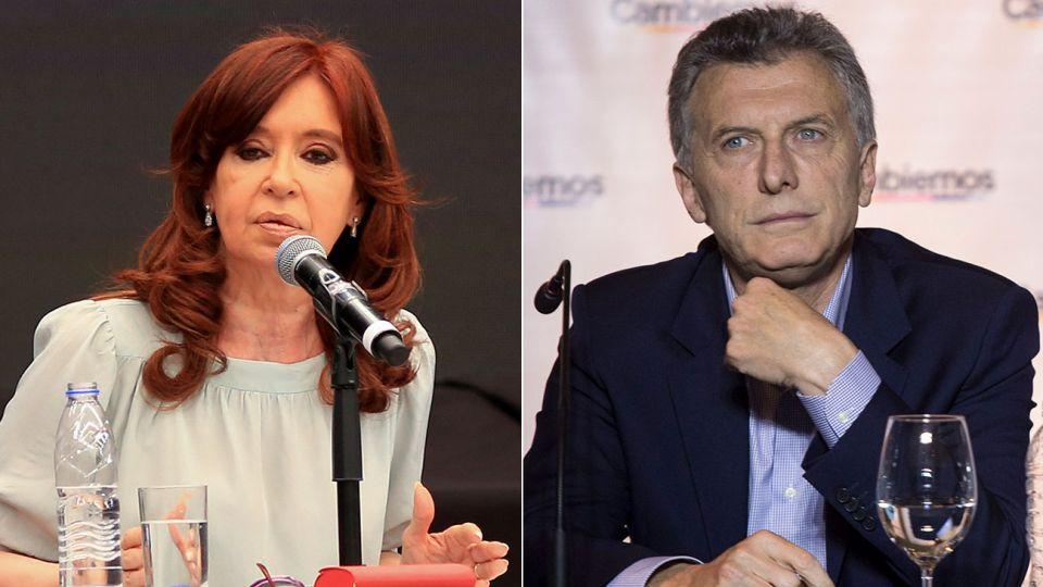 Según el relevamiento de Aresco, en un balotaje Cristina se impondría con un 39,3% frente al 38,8% de Macri.