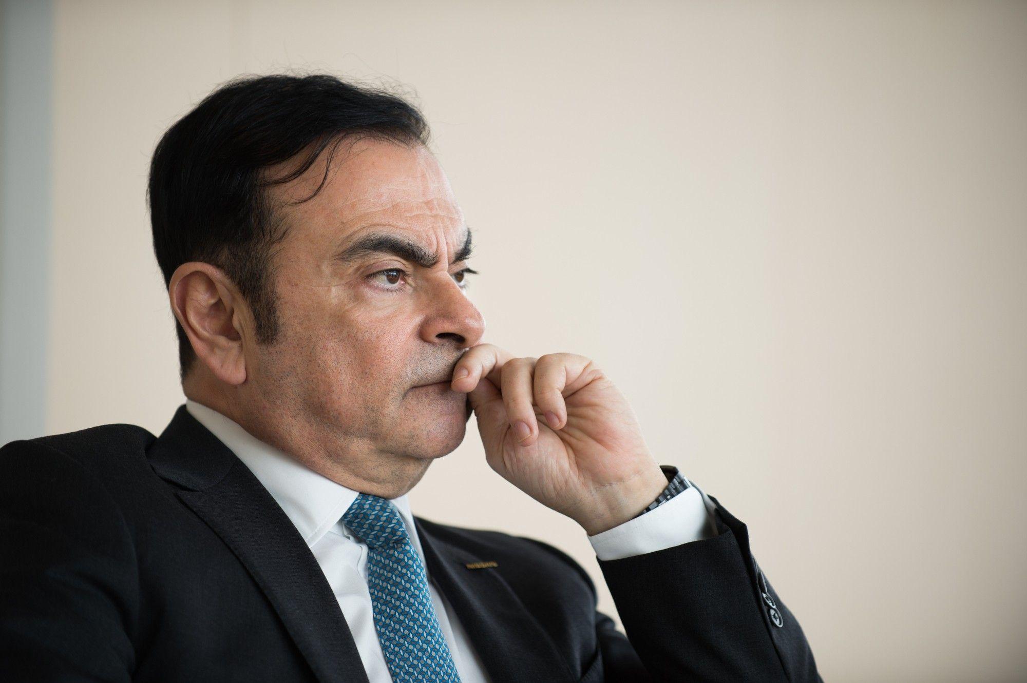 Saga del caso de Carlos Ghosn llega a su patria ancestral