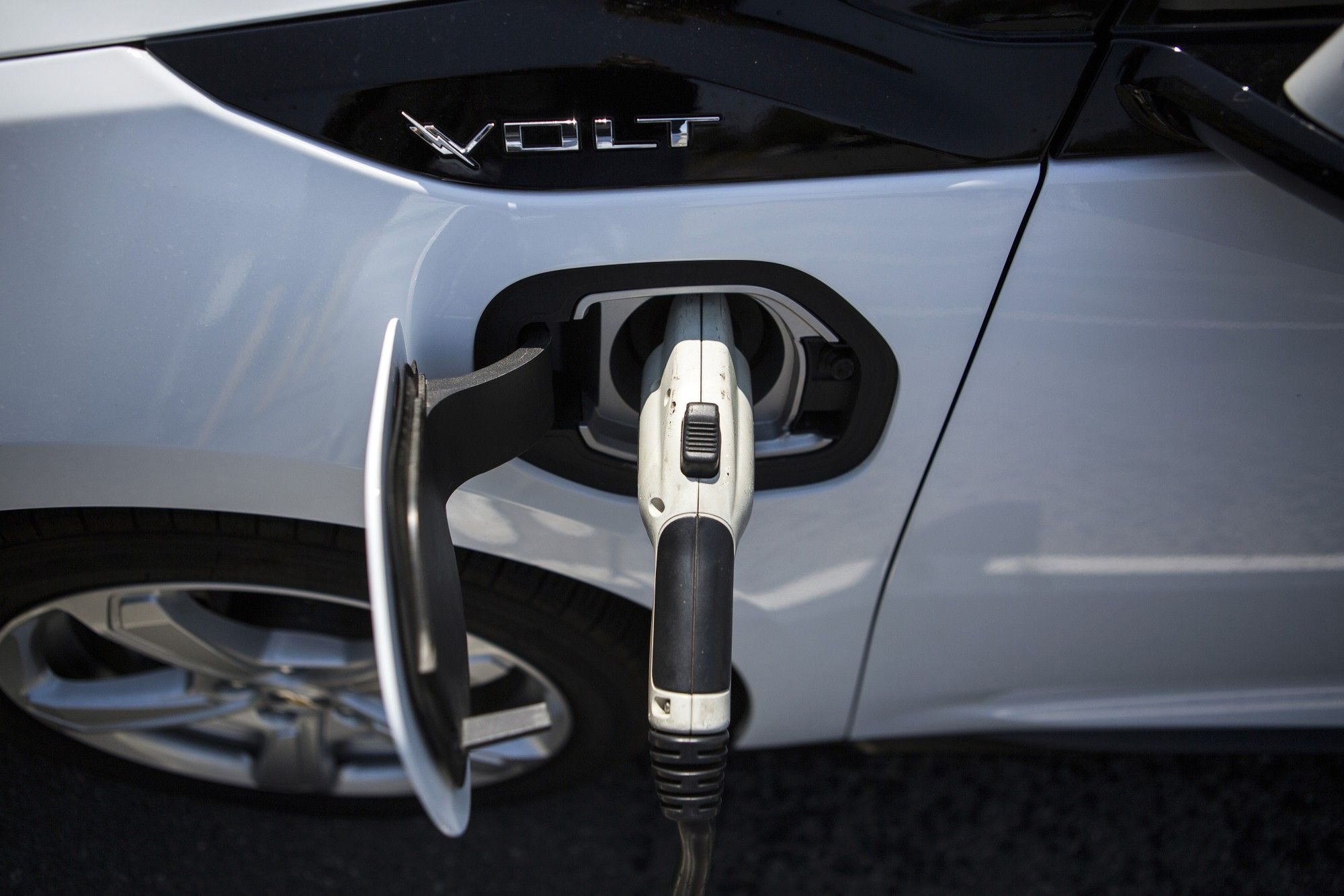 Electric Vehicle Charging Stations As City Council Signs Off For Funding