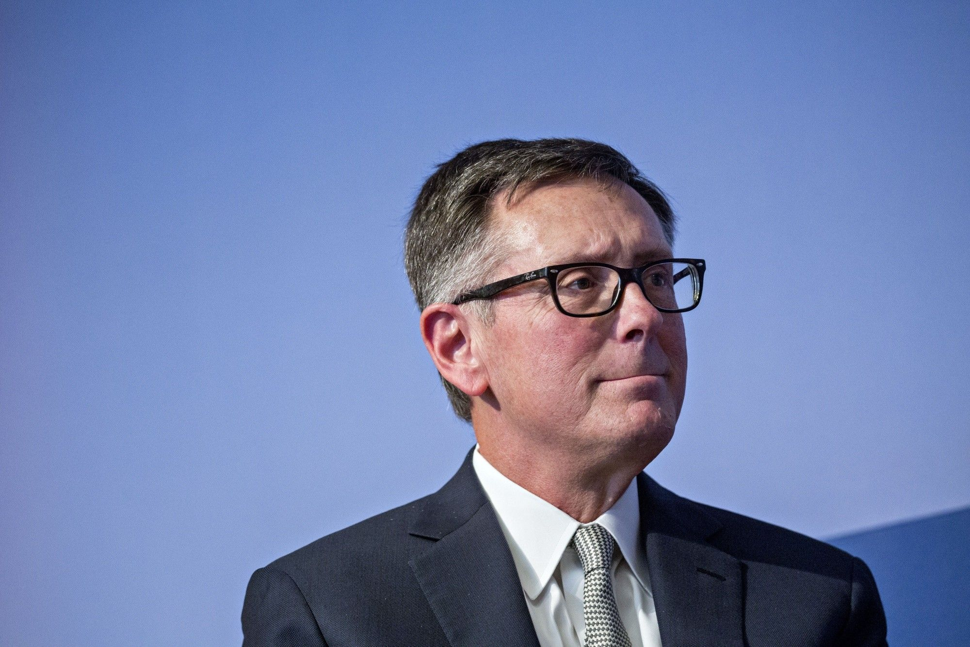 Fed Vice Chair Richard Clarida Speaks At Peterson Institute for International Economics