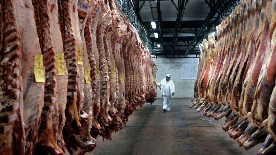 exportaciones carne eeuu argentina