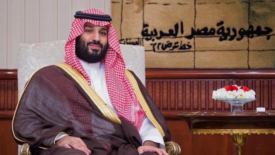 Mohammed bin Salman,