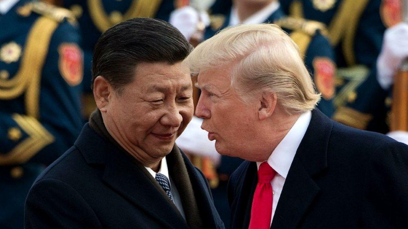 """El encuentro entre Donald Trump y Xi Jinping durante la cumbre del G20 concita el mayor interés dada la """"guerra"""" comercial desatada por los aranceles que sacudió las finanzas mundiales."""