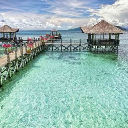 Pensados para disfrutar al máximo, tanto en la práctica de actividades en el mar como en el relax de sus piscinas e hidromasajes.