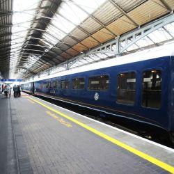 Trenes imperdibles para hacer tres recorridos de ensueño por Gran Bretaña, Gales, Escocia e Irlanda.