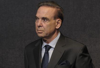 Miguel Ángel Pichetto Camino al G20