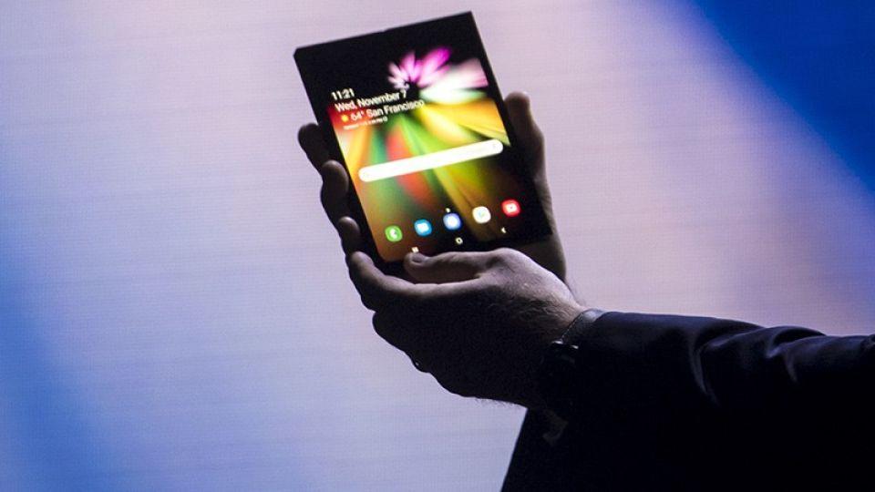 Key Speakers At Samsung Developers Conference
