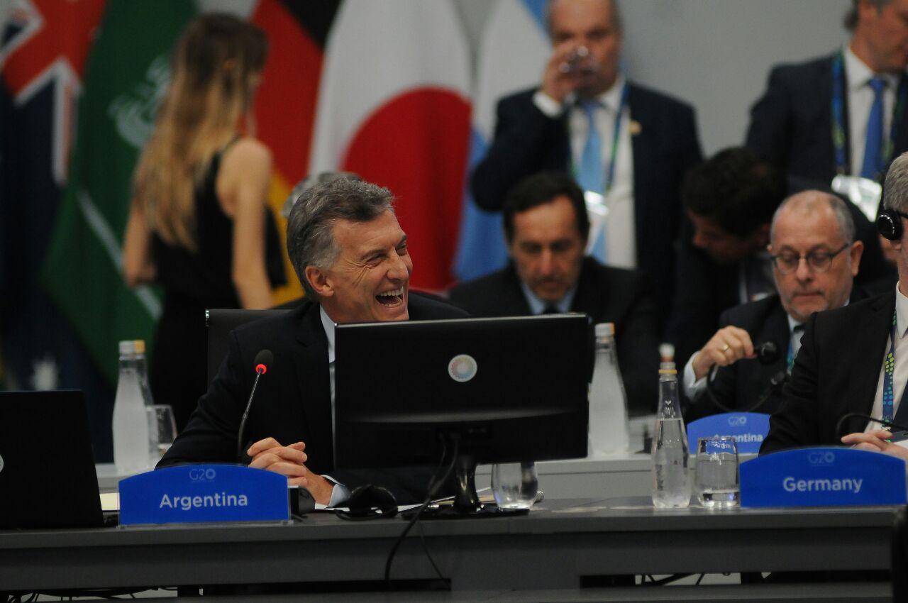 Estos son los líderes del G20 que prefieren los argentinos