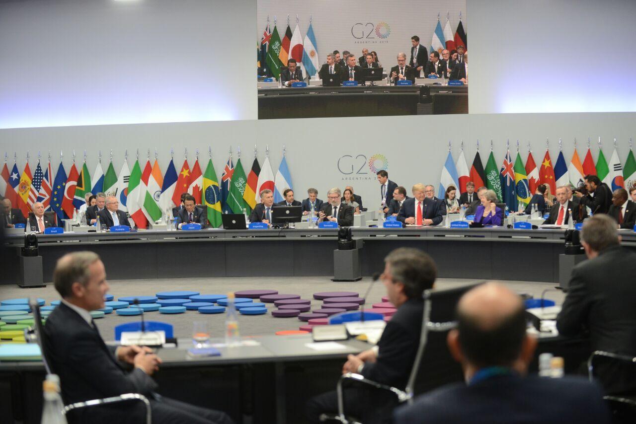 El éxito del G20 y la doble lectura de la realidad económica argentina
