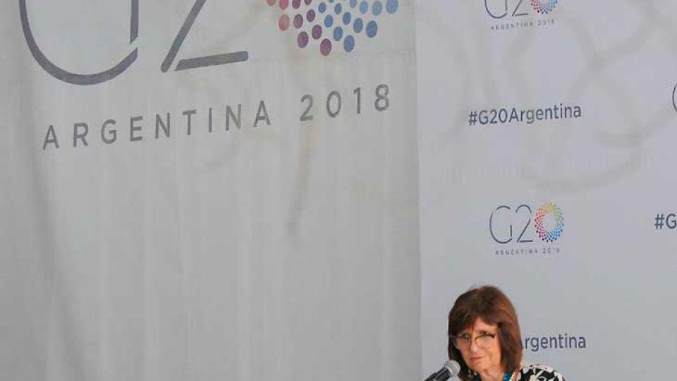 patricia-bullrich-g20-conferencia-11302018-01