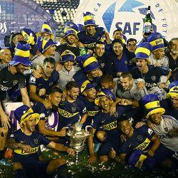 Boca-Super-Liga