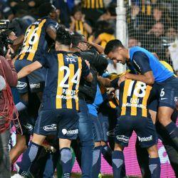 central campeon copa argentina telam