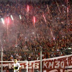 Hinchas Independiente