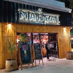 margal