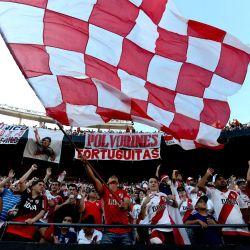 river festejo monumental hinchas libertadores @SC_ESPN 1
