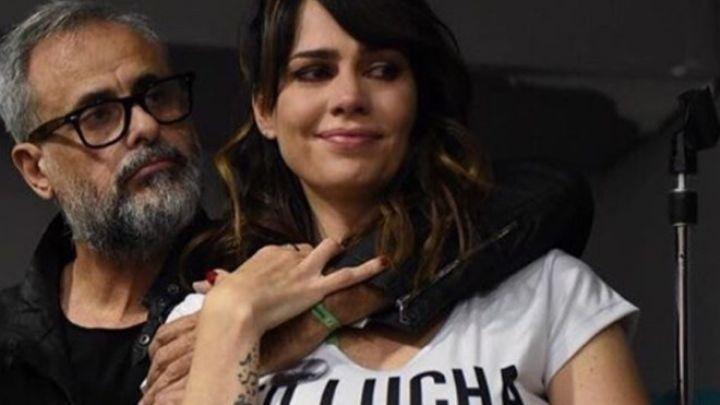 ¡Se la jugó! Romina Pereiro confesó qué es lo que más le gusta de Jorge Rial