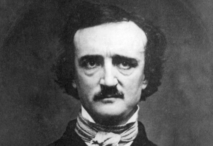 Edgar Alan Poe.