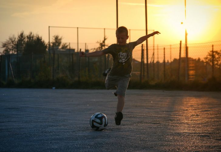 futbol nene