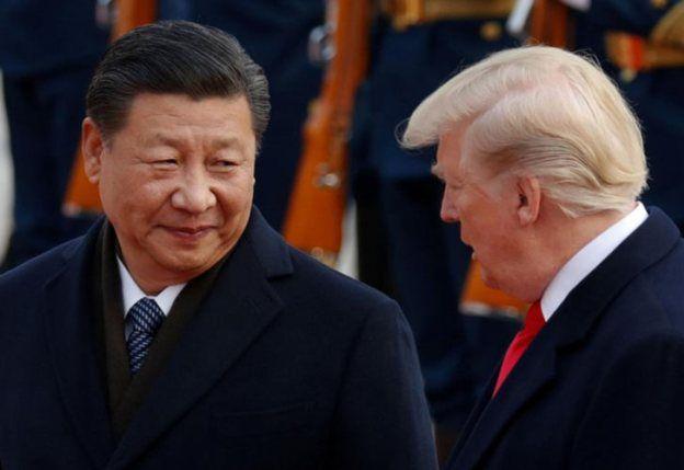 ¿Tomará China represalias tras arresto de ejecutiva de Huawei?