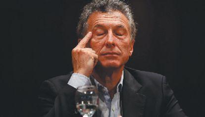 """UN AÑO COMPLICADO. En 2019, Macri tendrá un """"veranito"""" con la derrama económica de la cosecha, pero el contexto internacional no jugará a favor de la recuperación."""