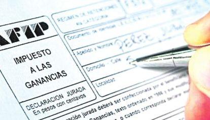 LOS QUE PAGAN. En la Justicia Provincial, 35 jueces están alcanzados por Ganancias. En la Federal ninguno.